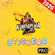 Download KT Kundagannada Stickers PRO For PC Windows and Mac