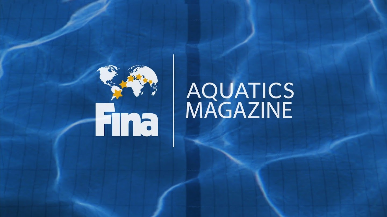 FINA Aquatics Magazine