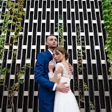 Wedding photographer Konstantin Trifonov (koskos555). Photo of 03.11.2018