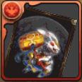 因幡の白兎のカード
