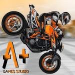 3D Stunt Bike Racing Game icon