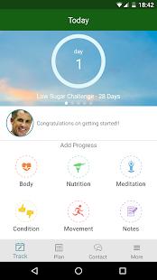 Super Wellness - náhled