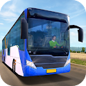City Coach Bus Simulator: Bus Games 2021 icon