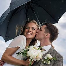 Wedding photographer Roman Romas (romanromas). Photo of 23.08.2017