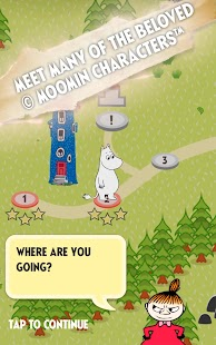 Moomin Quest- screenshot thumbnail
