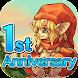 EGGLIA 〜赤いぼうしの伝説〜 Android