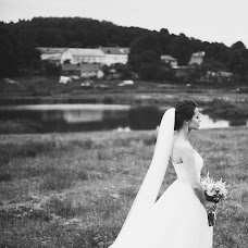 Wedding photographer Nastya Talayko (Eva-photographer). Photo of 29.03.2016