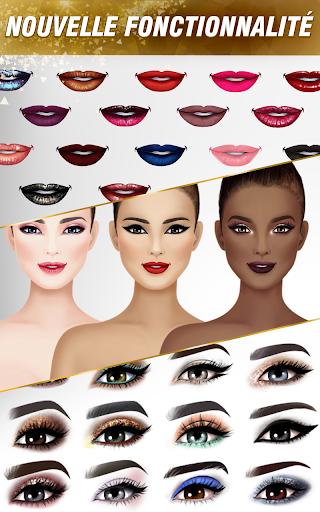 Télécharger Gratuit International Fashion Stylist: Model Design Studio apk mod screenshots 5