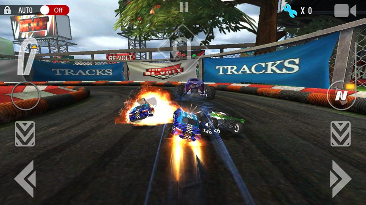 RE-VOLT 3 : Best RC 3D Racing- screenshot