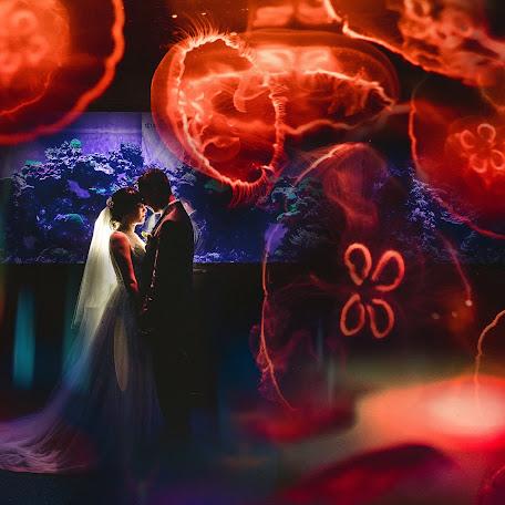 Fotógrafo de bodas Jesus Rivero (jrivero). Foto del 01.07.2018