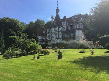 château à Villerville (14)