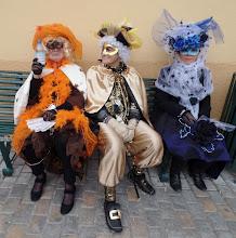 Photo: Carnaval 2015