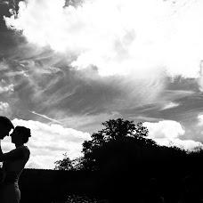 Wedding photographer Christophe De mulder (iso800Christophe). Photo of 26.03.2018