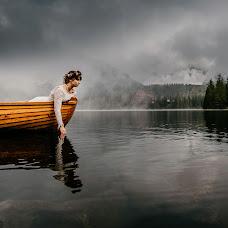 Wedding photographer Marcin Łabędzki (bwphotography). Photo of 27.12.2018