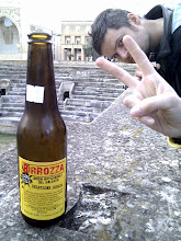 Photo: first craft beer in Puglia