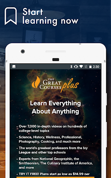 The Great Courses Plus - Online Learning Videosのおすすめ画像5