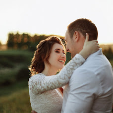 Wedding photographer Darya Lugovaya (lugovaya). Photo of 11.03.2018