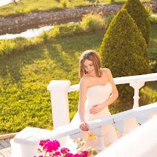 Wedding photographer Dariya Izotova (DariyaIzotova). Photo of 22.02.2017