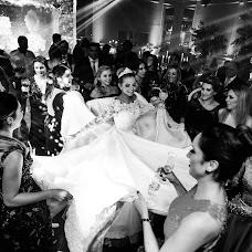 Bröllopsfotograf Ricardo Ranguetti (ricardoranguett). Foto av 13.04.2019