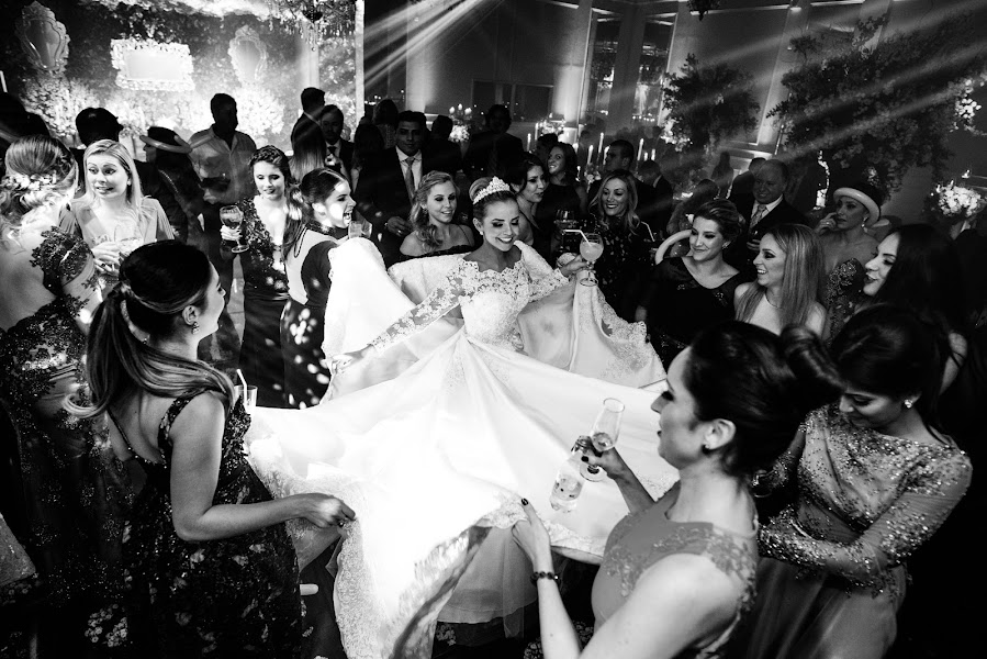Φωτογράφος γάμων Ricardo Ranguetti (ricardoranguett). Φωτογραφία: 13.04.2019