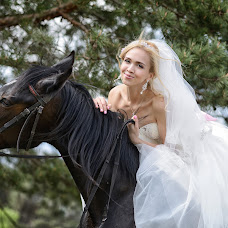 Wedding photographer Albina Khozyainova (albina32). Photo of 24.05.2017