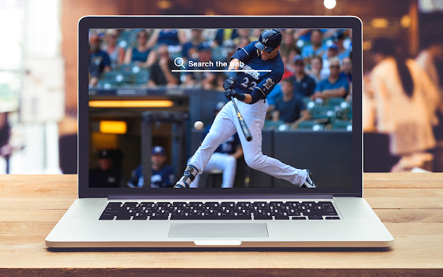 Christian Yelich HD Wallpapers MLB Theme