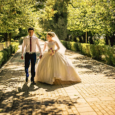 Wedding photographer Magomedshapi Gadzhidadaev (putnik). Photo of 26.10.2016