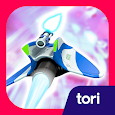 Crystal Chase by tori™ icon