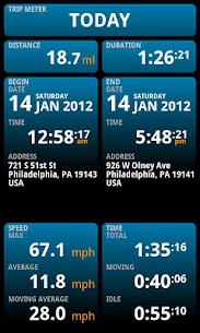 Ulysse Speedometer Pro Apk (Purchased) 7