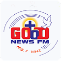 Good News FM icon