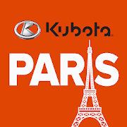 App Icon for Kubota Paris App in United States Play Store