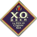Logo of XO Beer Cognac