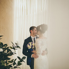 Wedding photographer Tatyana Chaplygina (Chaplygina). Photo of 26.06.2017