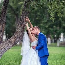 Wedding photographer Lyubov Makhinya (Lyuba71). Photo of 30.07.2017