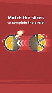 Circle Master: Slices and Merge 1