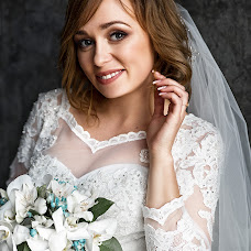 Wedding photographer Vladimir Shpakov (vovikan). Photo of 29.09.2017