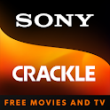 SonyCrackle–Free TV & Movies icon