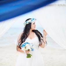Wedding photographer Vsevolod Kocherin (kocherin). Photo of 15.11.2016