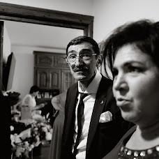 Wedding photographer Doru Coroiu (dorucoroiu). Photo of 16.08.2018