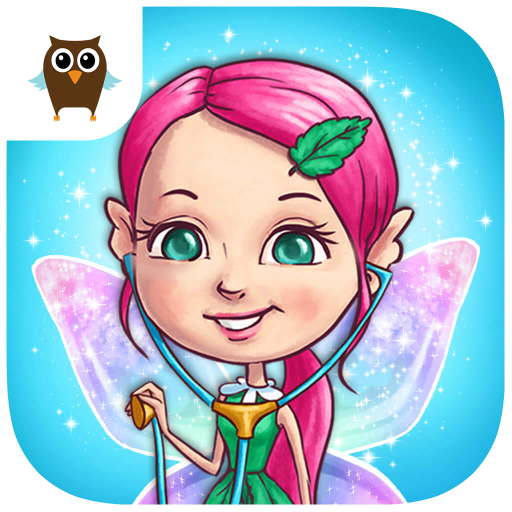 Fairy Sisters 2 (game)
