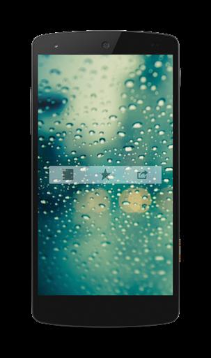 Sleep With Rain