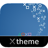 Theme fusion PS XPERIA