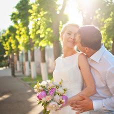 Wedding photographer Anna Mochalova (NuraAM). Photo of 06.08.2014