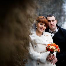 Свадебный фотограф Анна Жукова (annazhukova). Фотография от 10.01.2015