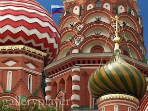 Photo: Red Square, Russian Federation