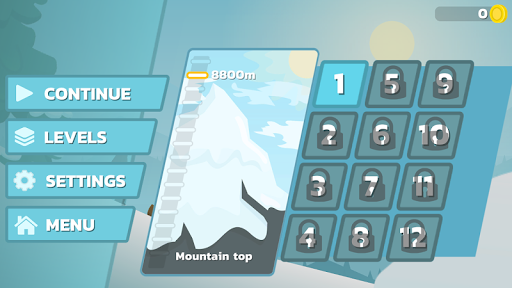 Stickman Snowboard 0.1 de.gamequotes.net 5