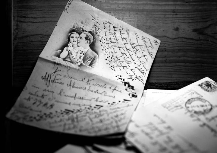 Dolci ricordi... di Salvatore Gulino