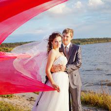 Wedding photographer Alina Orlova (AlinkaOrlova). Photo of 31.05.2015