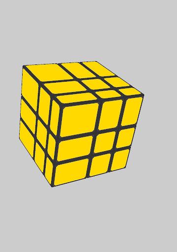 VISTALGYu00ae Cubes apktram screenshots 24