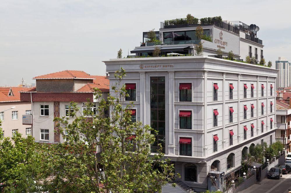 Cityloft Hotel Atasehir